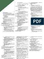 CC - FES, AAS, Electrophoresis