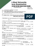 MELJUN CORTES Midterm Exam CSC15 - JRU