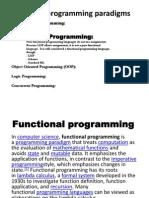 MELJUN CORTES Functional Programming