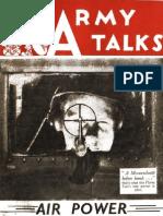 Army Talks ~ 07/19/44