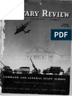 Military Review ~ Apr 1946