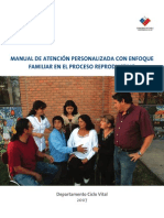 Manual Atencion Personalizada Familiar (APF)
