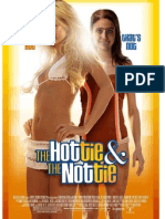The Hottie and the Nottie Quotes