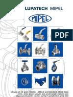 Catalogo Mipel 2012