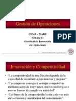 GO MADE Sem11 Innovacion V1