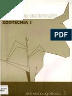 Apostila de Zootecnia Avicultura