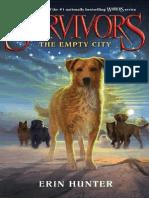 Survivors #1