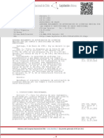 D 3 Reglamento de Licencias Medicas Por El Compin