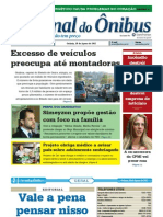 Jornal do Ônibus - ED 219
