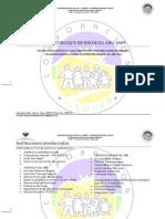 Sistematizacion Final Concejos Infancia 2009