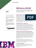 IBM System x3530 M4 - ESPAÑOL