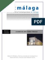 Centro de Arte Contemporaneo de Malaga