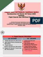 pajak-daerah-baru-2009.ppt