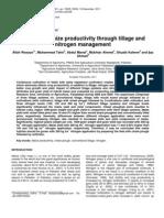 African Journal, Fertilizer