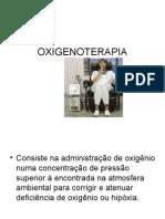 OXIGENOTERAPIA 2