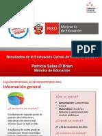 Presentacion Ece 2012