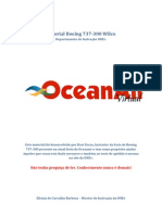 Manual Boeing 737-300 Oceanair