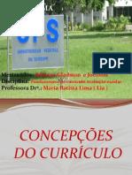 Curriculo e Epistemologia LIA