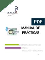 Manual de Practicas de Modelado y Simulacion Christ