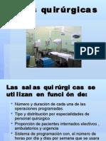 Salas Quirúrgicas 5