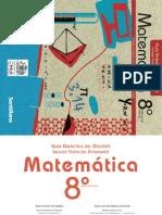 Matematicas 8o
