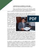 Oposicion en las medidas cautelares II -J.Vicuña