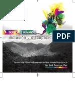 Derechos Humanos, Inclusión y Discapacidad