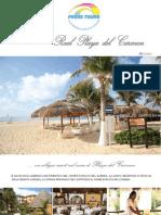 Speciale Messico Press Tours - Fine Agosto e Settembre 2012