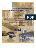 LeibyEtAl1997 Oil Imports an Assessment of Costs and Benefits ORNL6851