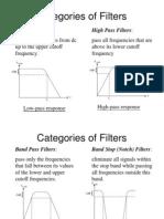 Filters Presentation1