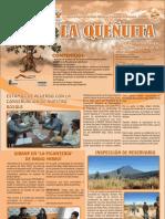 LA QUEÑUITA EDICION 03