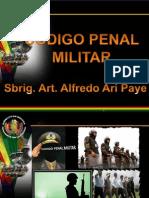 02 Derecho Penal Militar
