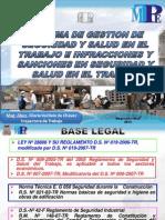 infraccionesysancionessst2-100422115343-phpapp02