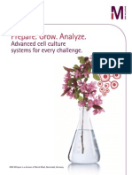 Advanced Cell Culture Product Selection Guide