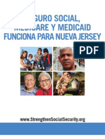 Social Security, Medicare and Medicaid Work For New Jersey (Spanish) 2012