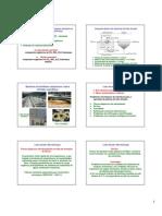 Tratamento de Esgotos e de Residuos Solidos