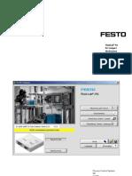 FluidLab-PA CWS 3 0 Manual En
