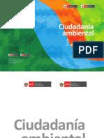 Ciudadanía Ambiental - Guía Educación en Ecoeficiencia