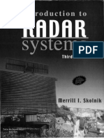 RADAR notes pdf | Radar | Doppler Effect
