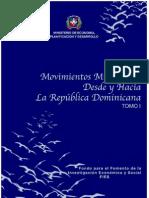 Archivos Libros Migraciones Tomo I
