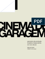 Catalogo Cinemadegaragem