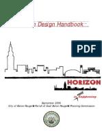 Urban Design Handbook 1006