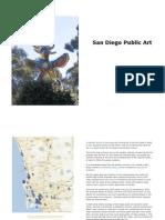 San Diego Public Art
