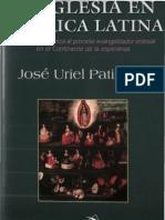 Uriel, Jose - La Iglesia en America Latina