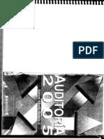 Auditoria 2005 Cimientos Conceptuales 6AGO12