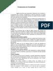 Fundamentos de Contabilidad - Actividad de Consulta