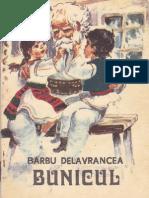 Bunicul de Barbu Delavrancea