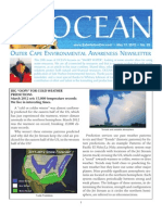 Outer Cape Environmental Awareness Newsletter Issue 20