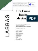 Programa Ansys_Prof. José Guilherme_Apostila