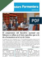 Revista Populars Formentera Agosto (2)